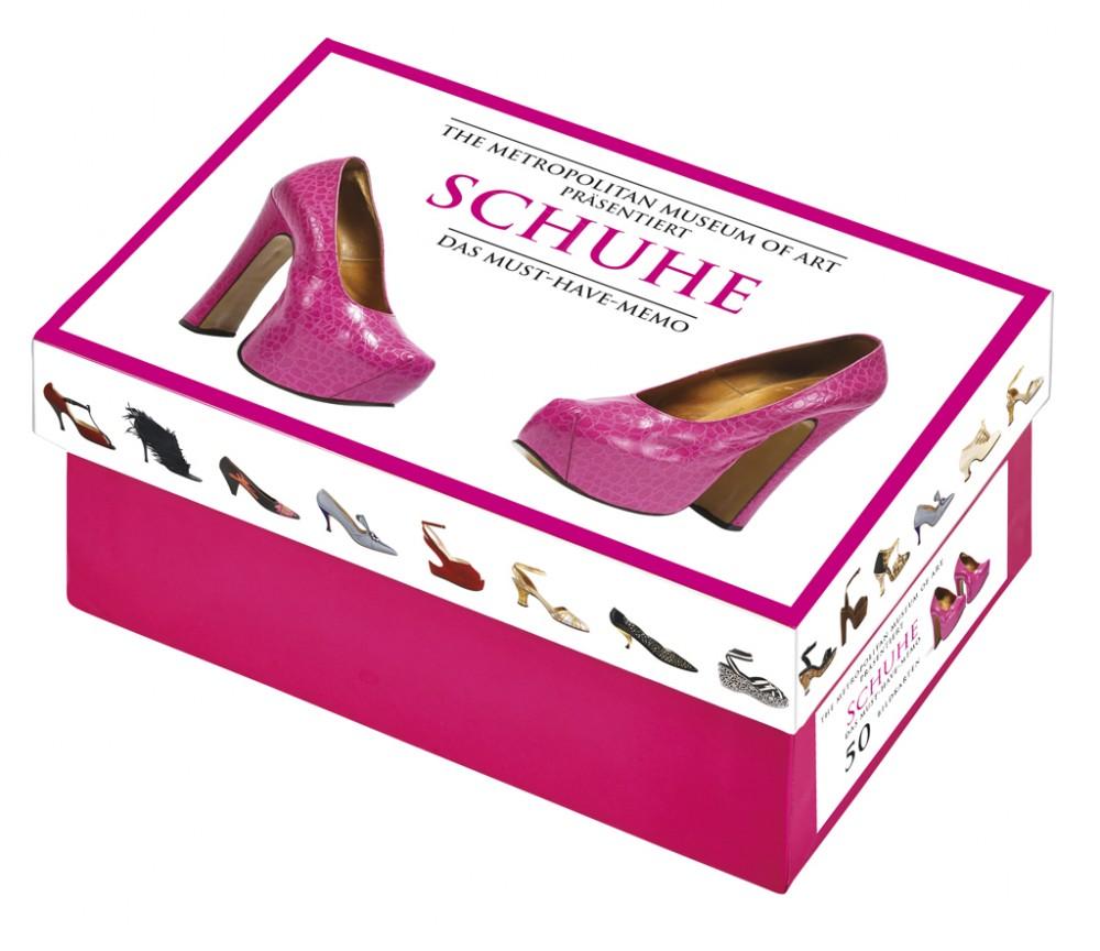Geschichtsträchtiger Schuhe 50 SchuheMit Karten SpielMemory kuTZiOPX