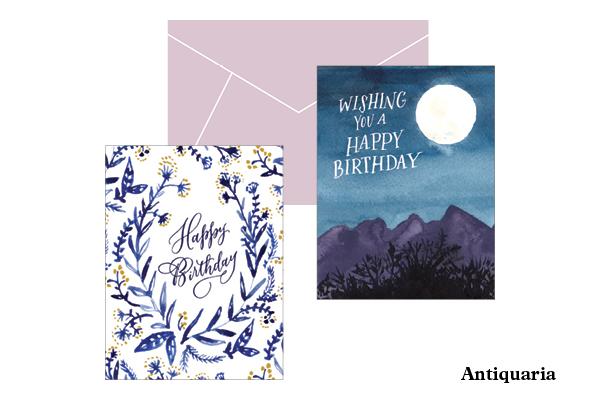 Briefpapier SetBirthday Box Mit 20 Geburtstagskarten Von 5