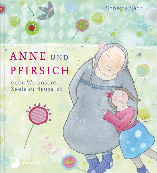 Wo Ist Das Gehirn Kartenspiel Buecherde: Buch* Anne Und Pfirisich Oder: Wo Unsere Seele Zu Hause