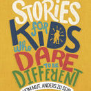 Buch* Stories for Kids who dare to be different. Vom Mut, anders zu sein.