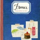 Buch* France: Inspiration du Jour. An Artist's Sketchbook by Rae Dunn.