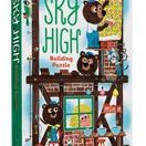 "Puzzle ""Sky High Building"" 1,8 m langer Puzzle-Spass!"