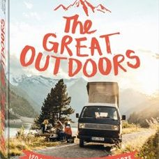 Buch* The Great Outdoors. 120 geniale Rauszeit-Rezepte